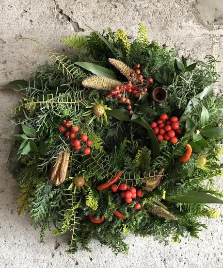 Order   wreath   LL