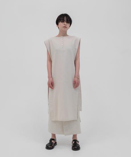 リネンライクジレ / OFF WHITE
