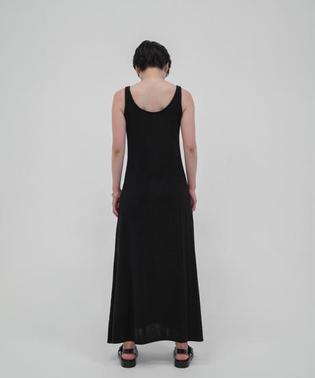 リブワンピース / BLACK