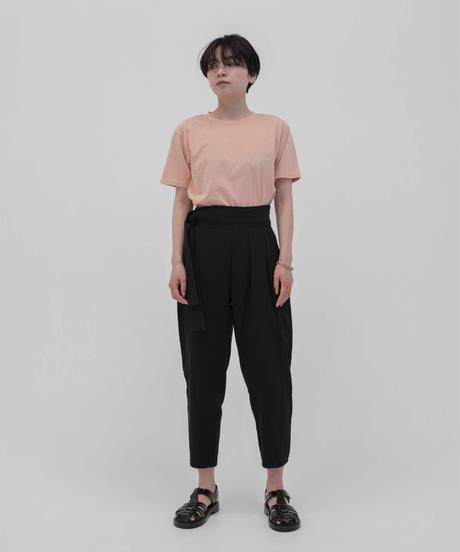 オーガニックコットンTシャツ / C.GREY