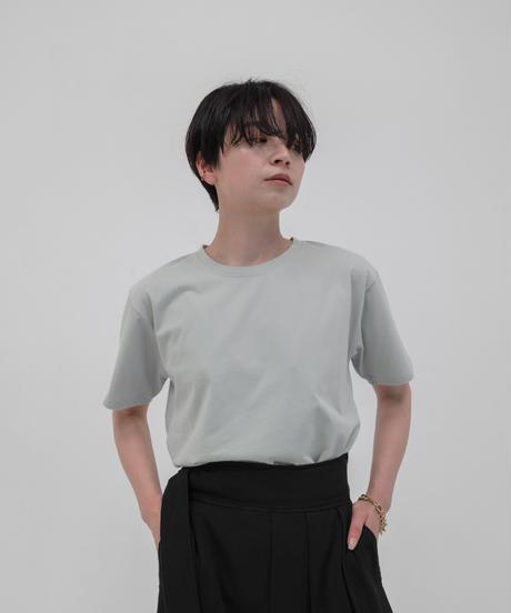 オーガニックコットンTシャツ / M.GREEN