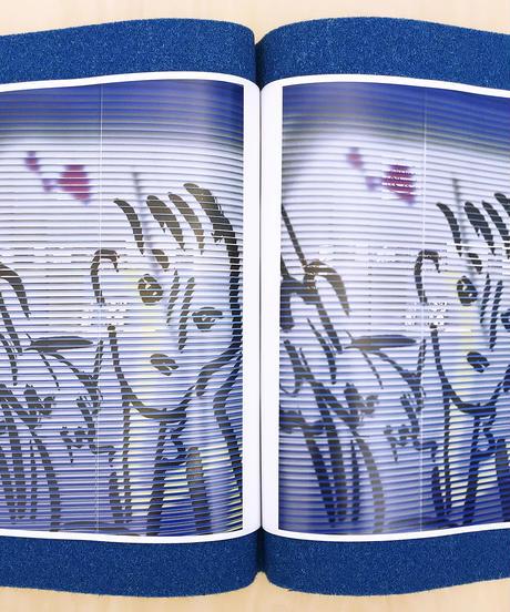 カミーユ・アンロ 《青い狐》 制作記録