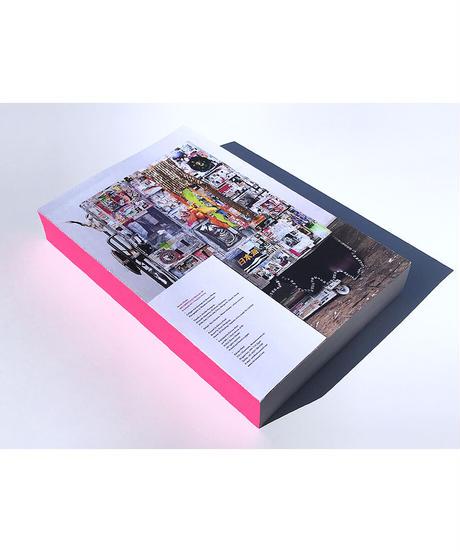 "Shinro Ohtake ""dOCUMENTA(13) Materials: 09_Scrapbook #67 / Uwajima version"" Regular edition"
