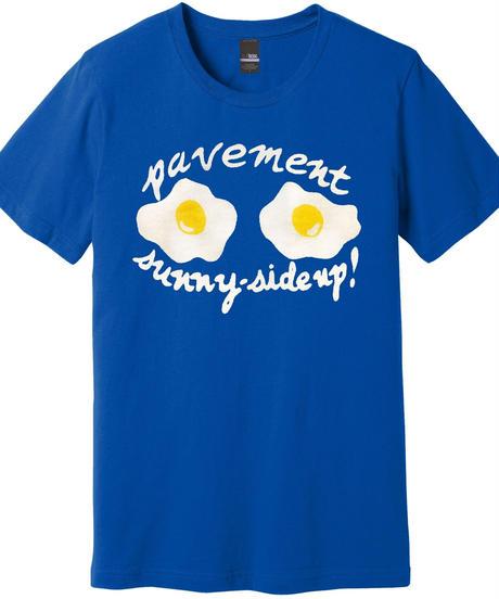 PAVEMENT : sunny side  (ユニセックス バンドTシャツ) 【HV01-T03-04-S~XL】