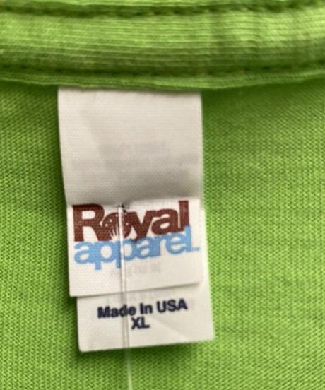 MGMT : green soft serve (ユニセックス バンドTシャツ)   【HV01-T02-04-S~XL】