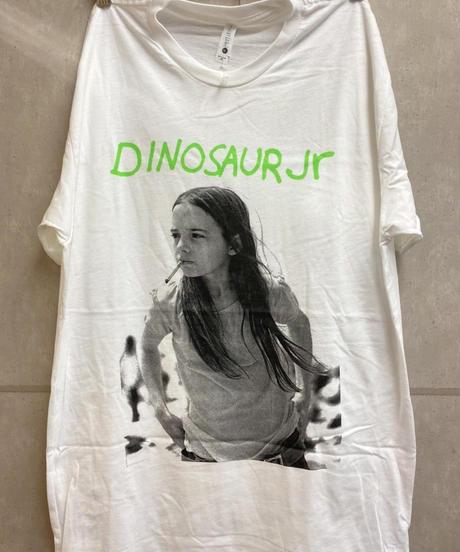 DINOSAUR Jr. : green mind (ユニセックス バンドTシャツ)  【HV01-T01-04-S~XL】