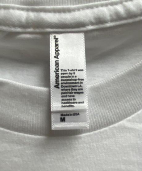 MGMT : anchorage '14 (ユニセックス バンドTシャツ)   【HV01-T02-01-S~XL】