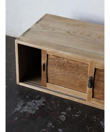 板戸棚 箱