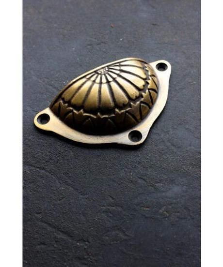 真鍮 / 装飾取手/大 オリジナル