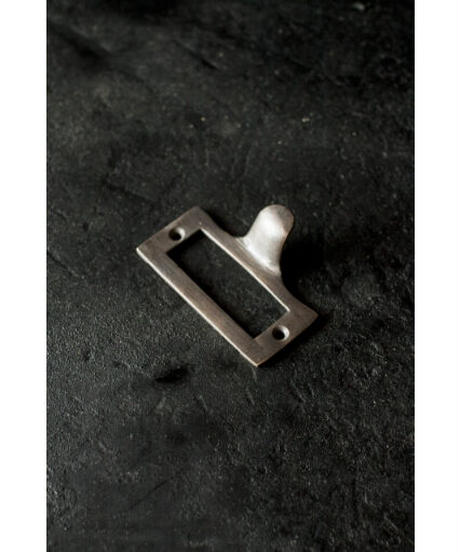 真鍮 / 名刺取手