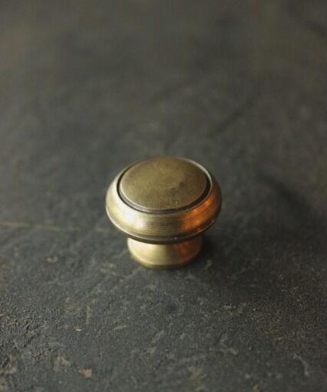 真鍮 / つまみ / Ø23