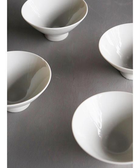 白磁 小茶碗 2個セット