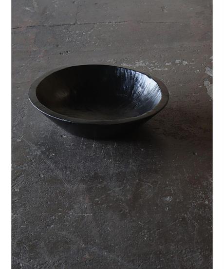 コネ鉢 黒 φ470