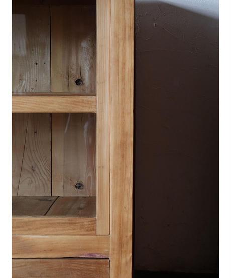 ガラス戸棚 / サイドボード