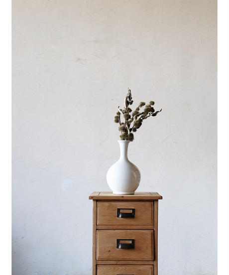 引出 サイドテーブル 花台