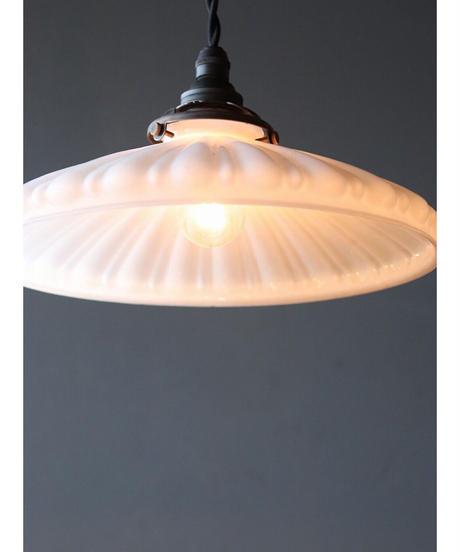 照明 菊型平 E17