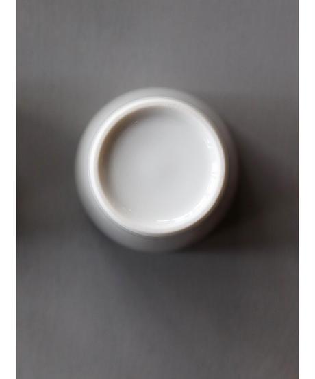 白磁 / スリムコップ 2個セット