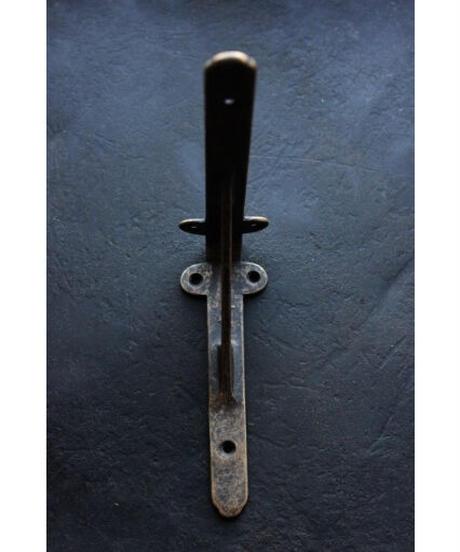 真鍮 / 棚受け 200mm