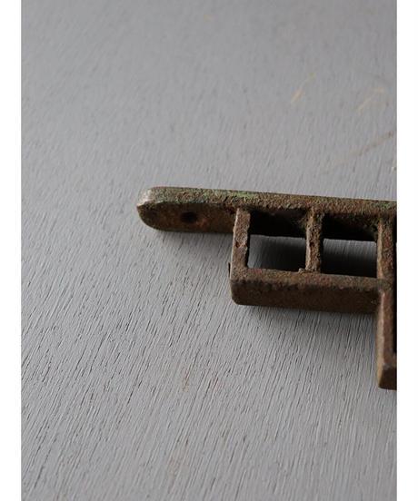 壁付け金具 2個セット