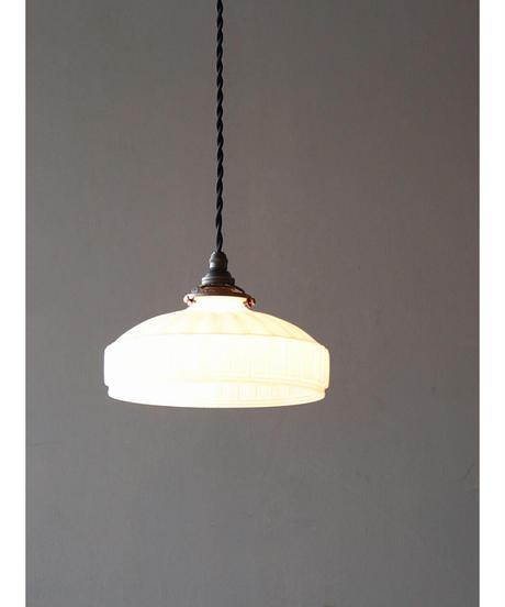 照明  菊型プレス E17