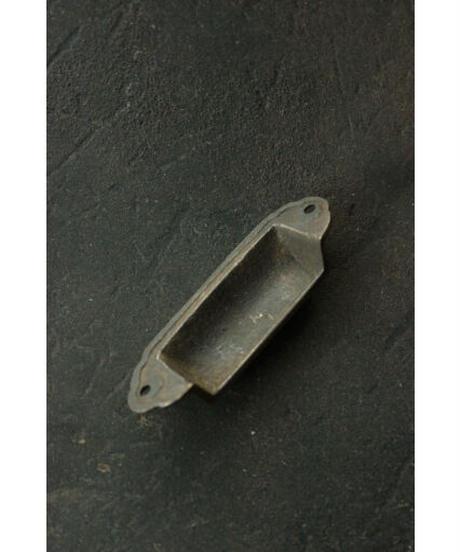 真鍮 / 甲丸取手 小 オリジナル
