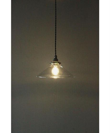 照明/透明硝子  E17 複数注文可能