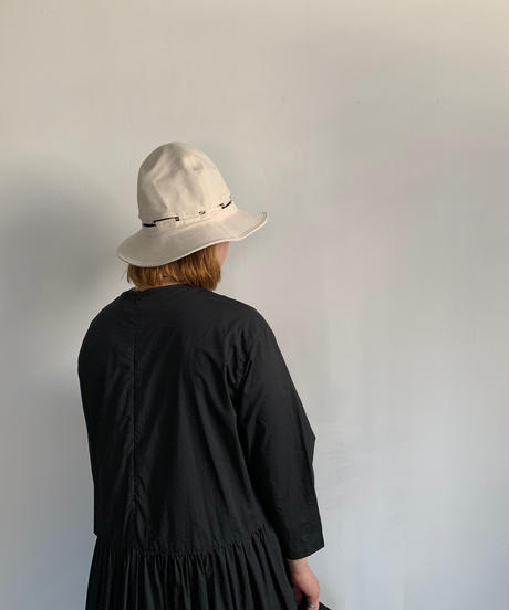N-415 Kapok Hat【Nine Tailor】