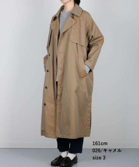 TS183CO084 ハイデンシティ エフォートレストレンチ 【size 3】