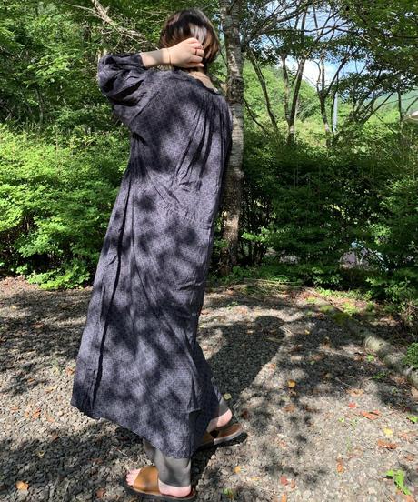UT212OP029 メモリアストライプ バンドカラードレス【350/アマラ】