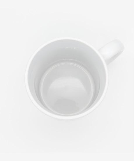 ジスたん(島田フミカネ先生画)マグカップ