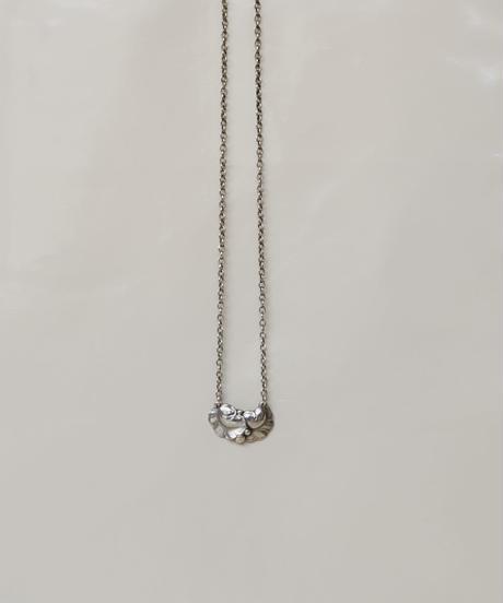 Georg Jensen / Leaf necklace