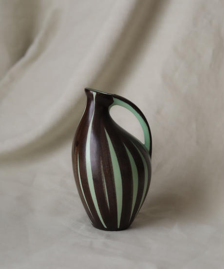 1950's West germany vase by Ilkra Keramik
