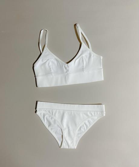 Stretch standard setup lingerie
