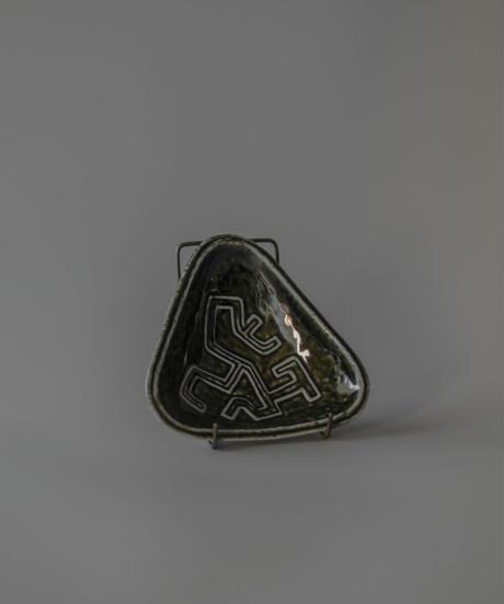 Gunnar Nylund for Rörstrand / 1950's ceramic plate bowl dish