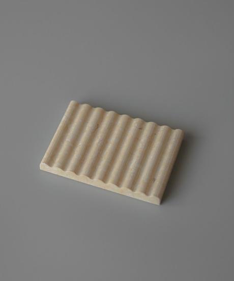Binu Binu / Marble Soap Dish