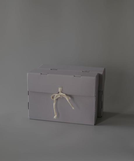 Czech's archive box