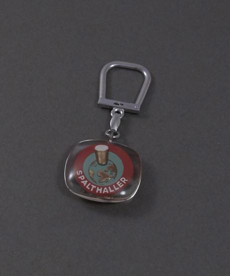 vintage key chain