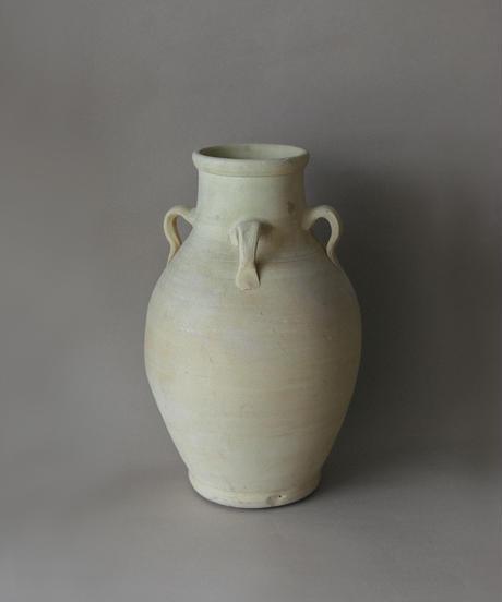Terra four handle vase