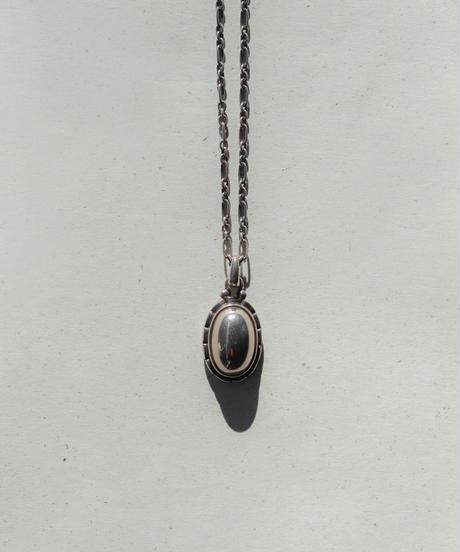 Georg Jensen / 2001 Silver necklace