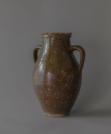 1990's  greek vase
