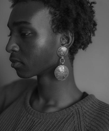Hermès / Modern earring