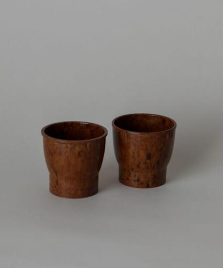 Bakelite cup
