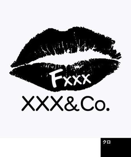 Fxxxフロントオーダーカラー(袖デザインなし)