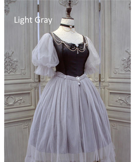 「Gray Swan」ワンピース