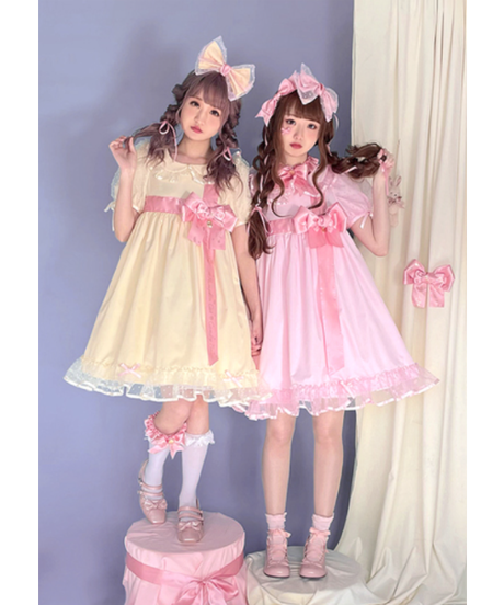 「Candy Boxes」チョーカー ※お洋服と合わせ買いの方のみ※【6/25まで】
