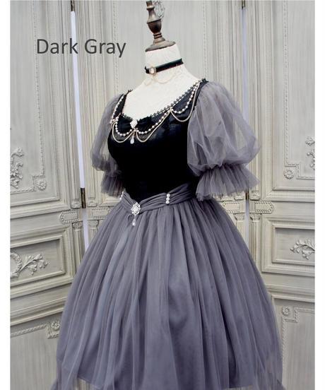 「Gray Swan」チョーカー ※お洋服と合わせ買いの方のみ※【5/30まで】
