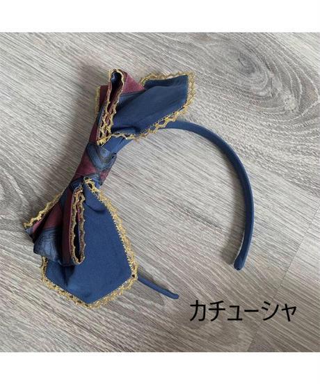 「Mechanical Horse」ミニハット・カチューシャ ※お洋服と合わせ買いの方のみ※【9/14まで】