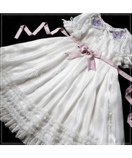 「The Butterfly」ウエストリボン ※お洋服と合わせ買いの方のみ※【3/10まで】