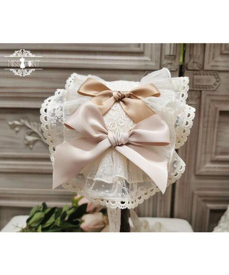 「The Beauty of Spring」ヘッドドレス ※お洋服と合わせ買いの方のみ※【6/28まで】