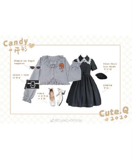 「Candy」カーディガン②【11/27まで】
